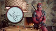 Vidéo: Deadpool encourage les hommes à se palper les testicules pour en prévenir le cancer
