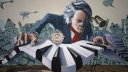 """A la découverte de l'exposition """"Beethoven. Monde. Citoyen. Musique."""""""