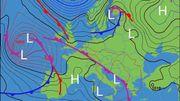 Pourquoi des orages si violents ce dimanche soir dans le Hainaut ?