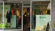 Oxfam lance un nouveau concept à Bruxelles: The empty shop