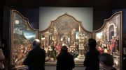 L'année Bruegel à Bozar lancée avec une exposition sur Bernard van Orley