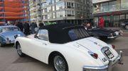 Jaguar F Type 400 Sport & Zoute GP