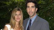 A prendre avec des pincettes: David Schwimmer et Jennifer Aniston seraient ensemble