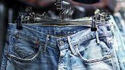 Le jeans passe au vert !