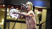 Iggy Pop: la belle forme d'un des derniers Mohicans du rock