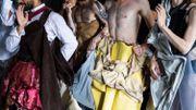 La Biennale Charleroi Danse explore nos préoccupations contemporaines