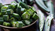 Le gombo, un légume tellement bon pour le corps !