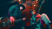 Un western délirant avec Robert Trujillo de Metallica et Les Claypool de Primus