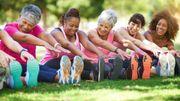 Doc Geo : Le sport pour mieux lutter contre le cancer du sein !