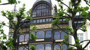 Le Musée bruxellois des instruments de musique accueille un luthier en résidence