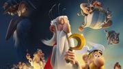 """Par Toutatis! """"Astérix"""" de retour au cinéma avec une aventure inédite"""