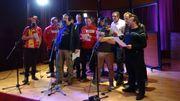 L'hymne du FC Pessoux !