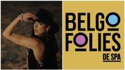Nouveau tube en vue pour Dua Lipa, plein d'artistes soutenus par VivaCité aux Belgofolies