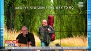 The way to go... Le nouvel album de Jacques Stotzem