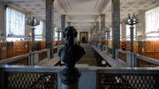Israël et Russie donnent une seconde vie à une collection rare de manuscrits