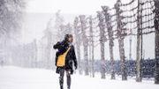 La neige est à nos portes : premiers flocons la nuit prochaine