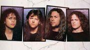 Metallica: J.Newsted était très déçu
