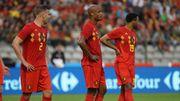 Les Diables, en rodage, partagent contre le Portugal, alerte pour Kompany