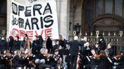 L'Opéra de Paris confirme sa reprise après une grève historique