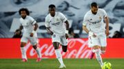 Liga: Grenade - Real Madrid, il faudra gérer le calendrier (LIVE commenté 22H)