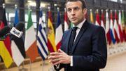 Sommet extraordinaire de l'UE: pour Macron, c'est touche pas à ma PAC