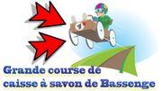 Course de caisses à savon de Bassenge ce weekend