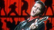 Elvis: sa carrière en BD