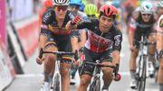 Tour de Wallonie : Caleb Ewan fait coup double lors de la 1ère étape à Templeuve