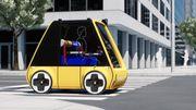 Une voiture à monter soi-même ? Ikea en a rêvé, un étudiant l'a fait (ou presque)