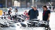 Bourse aux vélos ce dimanche à Mons