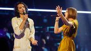 A The Voice, Valentine a impressionné avec une reprise intense de Mylène Farmer