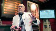 L'artiste Fred Forest met en vente un NFT à un prix record