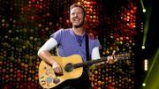 Chris Martin de Coldplay voudrait nommer les nouvelles chansons avec des émojis