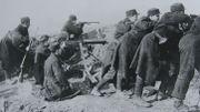 L'armée belge sur l'Yser