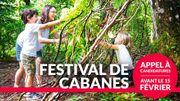 Le Centre culturel de Waremme lance un appel à candidature pour le Festival de Cabanes
