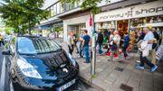 Déjà plus d'un demi-million de voitures 100% électriques vendues en Europe en2020