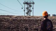 Une tyrolienne inaugurée dans la région du Grand Canyon