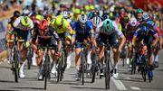 Tour de France: Les équipes seront exclues après deux cas positifs de coureurs en l'espace de sept jours