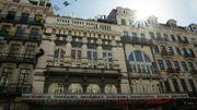 """Le Beursschouwburg lance """"Drop by"""": gâteau, café et musique à emporter"""