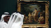 Des chefs-d'oeuvre de Van Gogh, de Vinci et Matisse au Louvre Abu Dhabi
