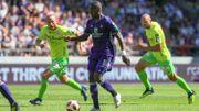 Top 5 des recrues estivales en Jupiler Pro League