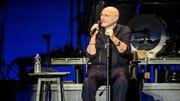 """Phil Collins : """"je peux encore à peine tenir une baguette"""""""