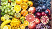 """Tendance alimentaire de demain: quel est le secret des """"super fruits""""?"""