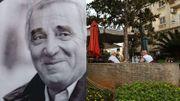 Charles Aznavour, l'hommage