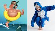 """La vidéo """"Baby Shark"""" cartonne sur Youtube...Chantez et dansez maintenant!"""