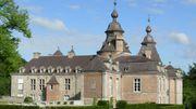 La balade de Carine : Le château de Modave