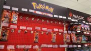 Entre nostalgie et spéculation, la frénésie Pokémon gagne les jeunes adultes