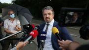 Jürgen Coningss'est suicidé avec une arme, confirme le parquet fédéral qui livre les premiers constats