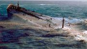 Le naufrage de l'Amoco Cadiz, c'était il y a 40 ans