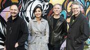REPLAY | Le Kronos Quartet, maîtres de la musique minimaliste, au Festival Ars Musica